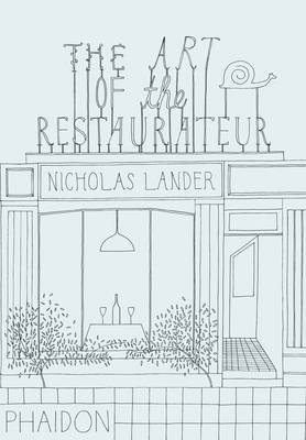 Art of the Restaurateur