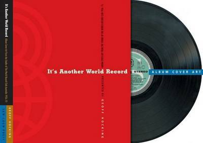 It's Another World Record: Album Cover Art 1958-1976