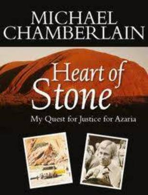 Heart of Stone: Justice for Azaria