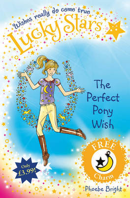 The Perfect Pony Wish; bk. 2