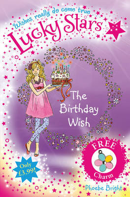 The Birthday Wish; bk. 4