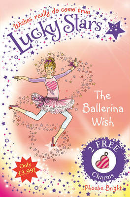 The Ballerina Wish; bk. 6