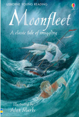 Moonfleet (Usborne Young Reading Series 3)