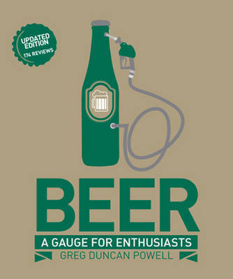 Beer: A Gauge for Enthusiasts