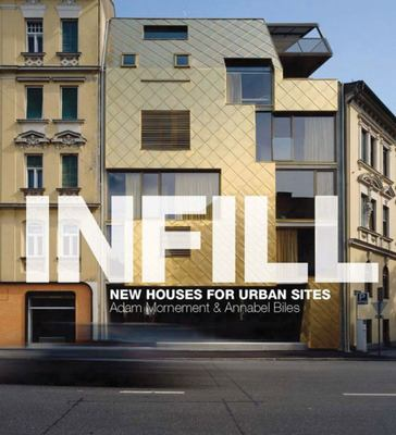 Infill New Houses for Urban Site