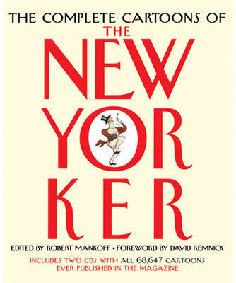 """The Complete Cartoons of the """"New Yorker"""""""