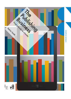 Publishing Business From P-Books to E-Books