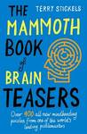 Mammoth Book Of Brain Teasers, The