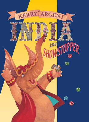 India: The Showstopper