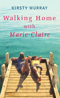 Walking Home with Marie-Claire (POD)