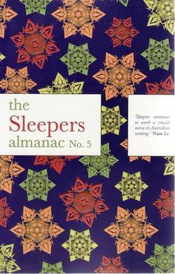 Sleepers Almanac No.5