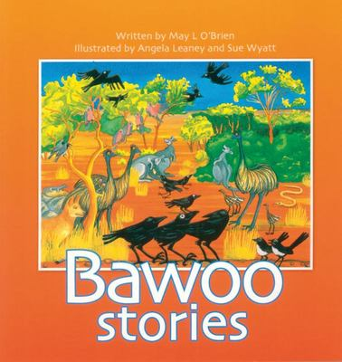 Bawoo Stories