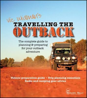 Travelling the Outback 2nd Ed