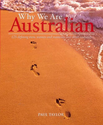 Why We Are Australian