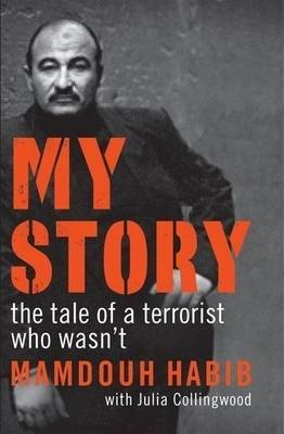My Story - Tale of a Terrorist Who