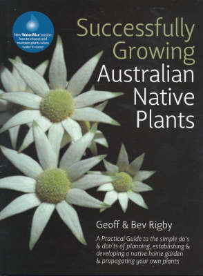 Successfully Growing Aust Native Pl