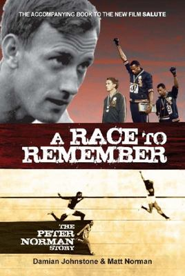 Race to Remember - Peter Norman Sto