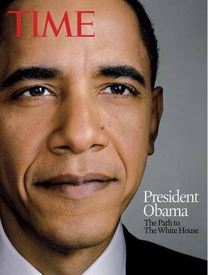 Time - President Obama The Path to