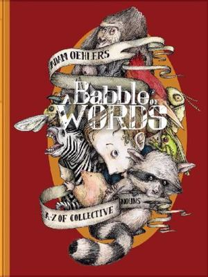Babble of Words - A-Z of Collective