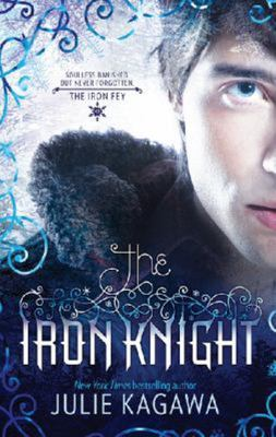 The Iron Knight (#4 Iron Fey)