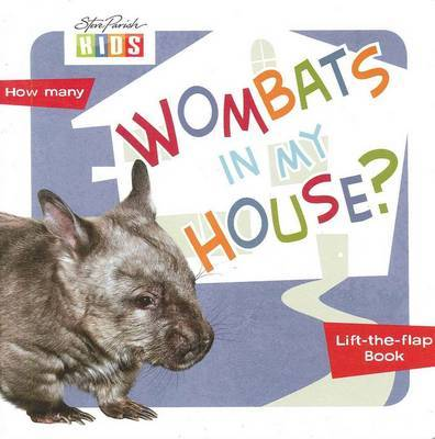 Wombats in My House