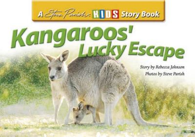 Kangaroos' Lucky Escape