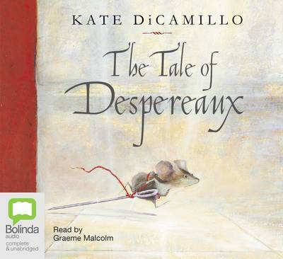 The Tale of Despereaux CD