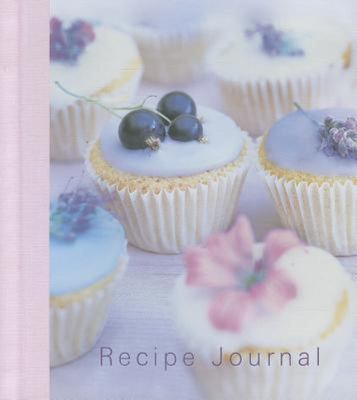 Recipe Journal: Lavendar Cupcakes
