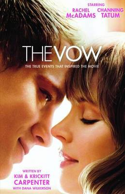 Vow, The: True Events That Inspired The Movie