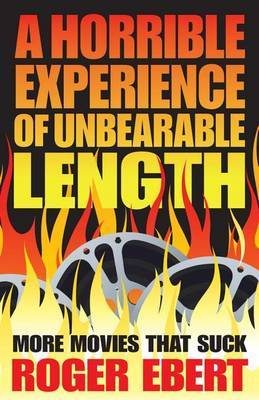 A Horrible Experience Of Unbearable Length (American Remainders)