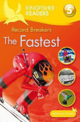 KINGFISHER READERS: LEVEL 5 RECORD BREAKERS