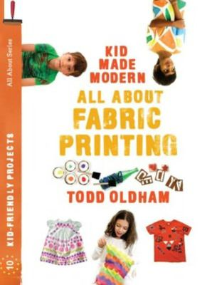All about Fabric Priniting