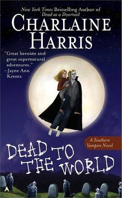 DEAD TO THE WORLD SOOKIE STACKHOUSE #4