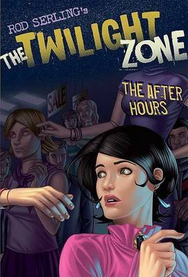 TWILIGHT ZONE THE AFTER HOURS