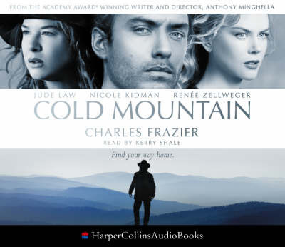 COLD MOUNTAIN MOVIE TIE IN (3/