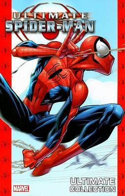ULTIMATE SPIDER-MAN ULTIMATE COLLECTION Vol 2