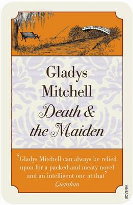 DEATH AND THE MAIDEN (plays, playscript)
