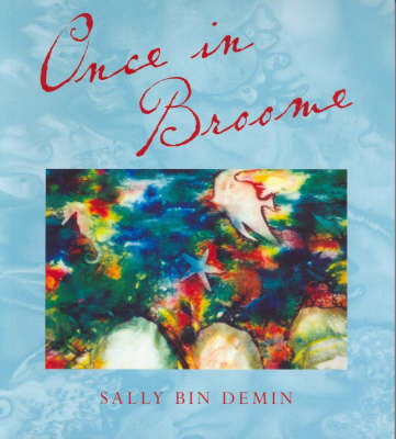 ONCE IN BROOME