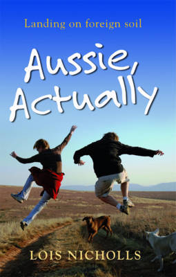 AUSSIE ACTUALLY