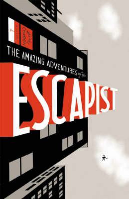 AMAZING ADVENTURES OF THE ESCAPIST