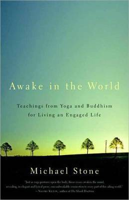 Awake in the World teachings from Yoga and Buddhism for living an engaged life