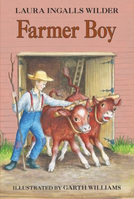 Farmer Boy (Little House on the Praire )