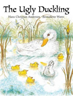 The Ugly Duckling (PB)