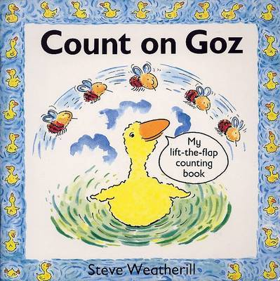 COUNT ON GOZ