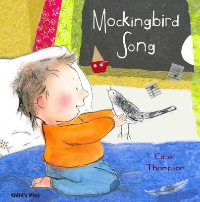 MOCKINGBIRD SONG - FIRST PICTURE BOOK