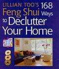 168 FENG SHUI WAYS TO DECLUTTER YOUR HOUSE