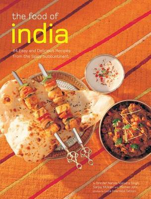 FOOD OF INDIA