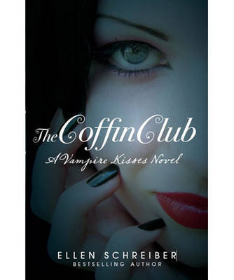 The Coffin Club (Vampire Kisses #5)