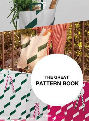 The Infinite Pattern Book