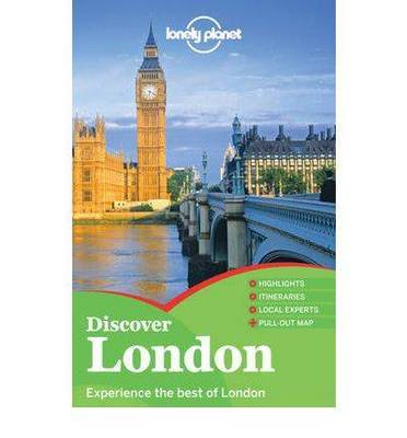 Discover London 2  (superceded)